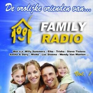 Family Radio live