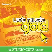 Gold Web Music live