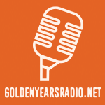 Golden Years Radio live