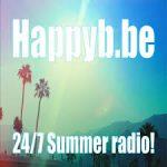 Happyb Radio live