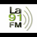 La 91 FM Live