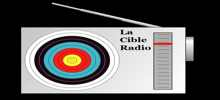 La Cible Radio live