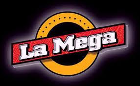 La Mega Cali live