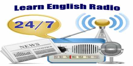 Learn English Radio live