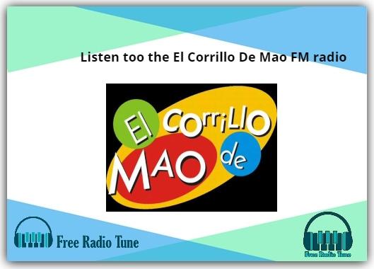 the El Corrillo De Mao