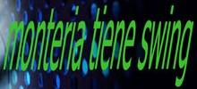 Monteria Tiene Swing live