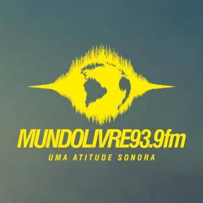 Mundo Livre Fm live