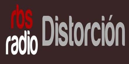 RBS Radio Distortion live