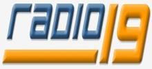 Radio 19 live