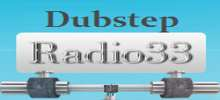 Radio 33 Dubstep live