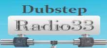 Radio 33 Dubstep live