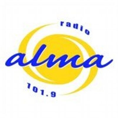 Radio Alma live