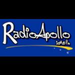 Radio Apollo 106.8 live