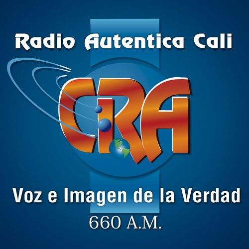 Radio Autentica Cali live