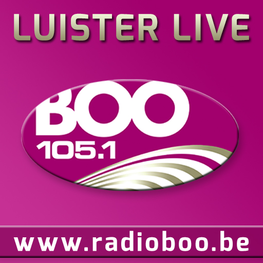 Radio Boo 105.1 live