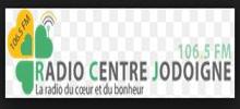 Radio Centre Jodoigne live