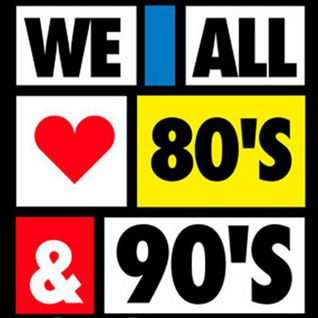Radio Eighties and Nineties live