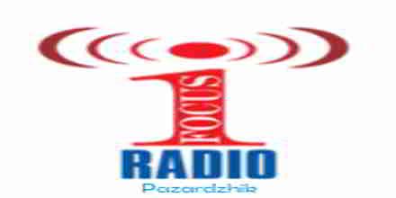Radio FOCUS Pazardjik live