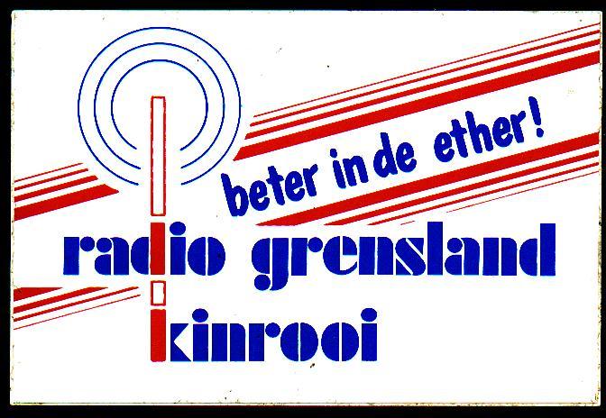 Radio Grensland Kinrooi live