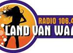 Radio Land Van Waas live