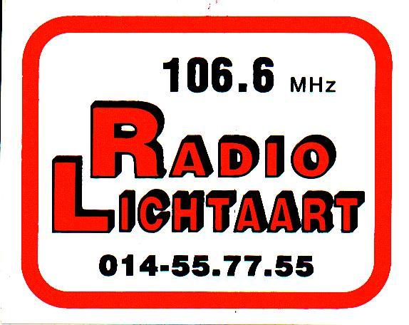 Radio Lichtaart live