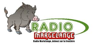 Radio Martelange live