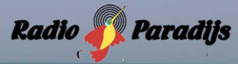 Radio Paradijs live