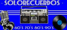 Radio Solorecuerdos live