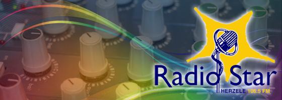 Radio Star 106.5 FM live