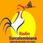 Radio Surcolombiana live