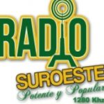 Radio Suroeste live
