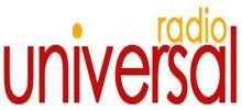 Radio Universal FM live