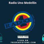Radio Uno Medellin Listen Live