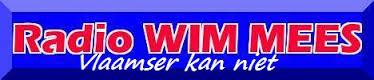 Radio Wim Mees Live