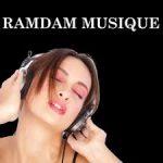 Ramdam Musique online live