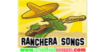 Ranchera Songs live