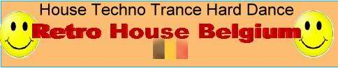 Retro House Belgium live