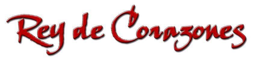Rey De Corazones live