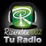 Risaralda 100.2 TU Radio live