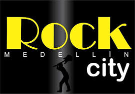 Rock City Medellin live