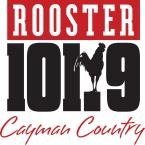 Rooster 101.9 live