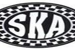 SKA Colombia live