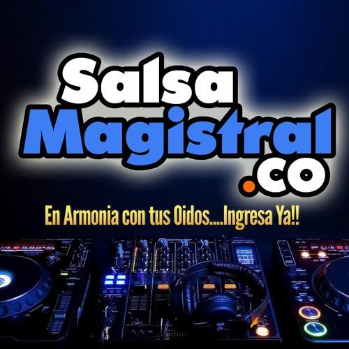Salsa Magistral live