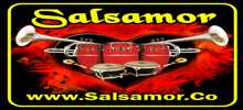 Salsamor FM live