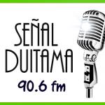 Senal Duitama 90.6 live