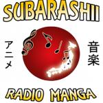 Subarashii Radio Manga live