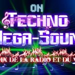 Techno Mega Sound live