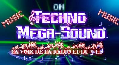Techno Mega Sound live