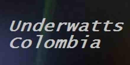 Underwatts Colombia live
