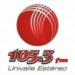 Univalle Estereo live